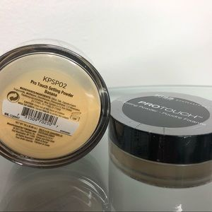 Setting Powder (new)